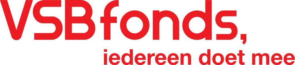 Logo VSBfonds, iedereen doet mee
