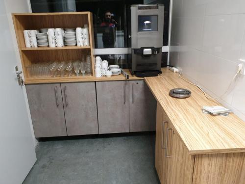 Koffiecorner