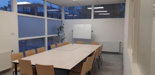 workshop ruimte